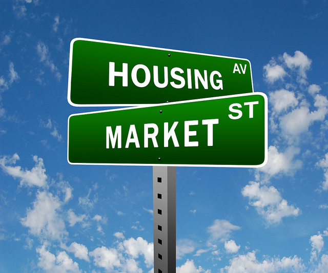Housing market announcements